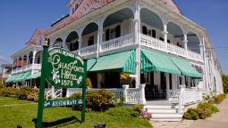 Chalfonte Bed & Breakfast Hotel - Wildwood (New Jersey)