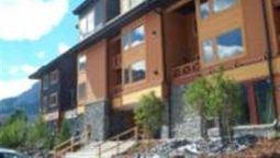 Ultimate Resorts And Hotels Canmore Crossing - Canmore