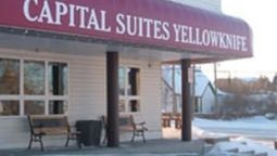 Hotel Capital Suites Yellowknife