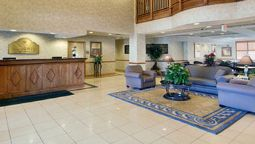 Hotel BEST WESTERN PLUS NORTH SAVANNAH - Rincon (Georgia)