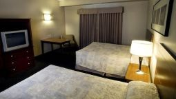 Room HERITAGE INN AND SUITES