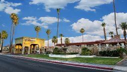 Buitenaanzicht Regency Inn and Suites - Blythe