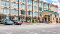 Quality Inn & Suites Lafayette - Lafayette (Indiana)