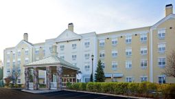 Exterior view Hotel Indigo BASKING RIDGE - WARREN