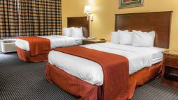 Kamers Quality Inn & Suites Lafayette