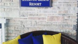Buitenaanzicht BEST WESTERN ATLANTIC BEACH RE