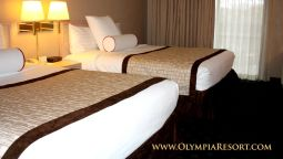 Room OLYMPIA RESORT SPA AND CONFERENCE CENTER
