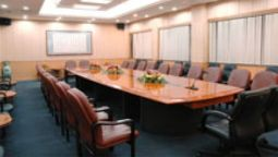 Conference room VICTORY BUSINESS HOTEL