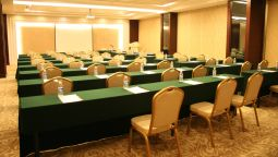 Meeting room Sophia International Hotel