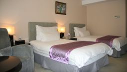 Double room (standard) Sophia International Hotel