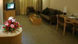 Junior suite Sino Hotel