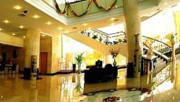 Lobby WE HOME BUSINESS HOTEL
