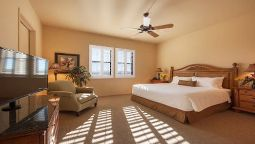 Hotel WYNDHAM GREEN VALLEY CANOA RAN - Arivaca Junction (Arizona)