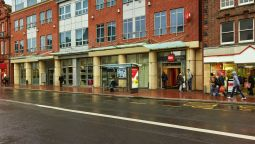 Hotel ibis Reading Centre (new ibis rooms) - Reading