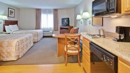 Suite Candlewood Suites FORT WAYNE - NW