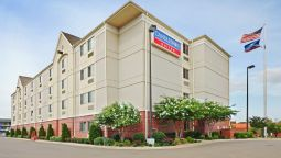 Exterior view Candlewood Suites WEST LITTLE ROCK