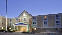 Exterior view Candlewood Suites BOISE-MERIDIAN