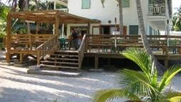 Hotel PELICAN BEACH RESORT - Dangriga