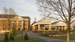 Hotel RESORT AT GLADE SPRINGS - Beckley (West Virginia)
