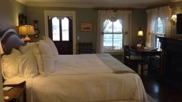 Kamers SAYBROOK POINT INN AND SPA