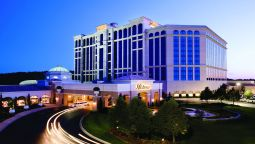 Exterior view BELTERRA CASINO RESORT AND SPA