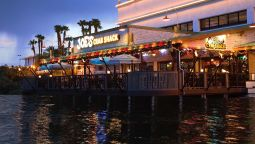 Exterior view GOLDEN NUGGET LAUGHLIN