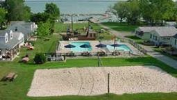 SOUTH BEACH RESORT HOTEL - Port Clinton (Ohio)