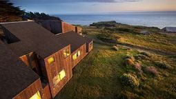 Buitenaanzicht Sea Ranch Lodge
