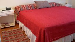 Room HOTEL ALTOS DE BALCARCE