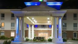 Exterior view Holiday Inn Express & Suites LEVELLAND