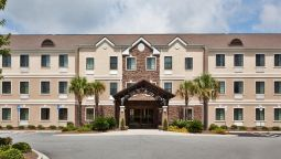 Exterior view Staybridge Suites SAVANNAH AIRPORT - POOLER