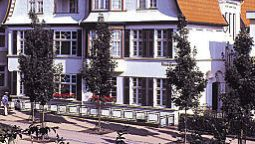 Haus Hansa Hotel Pension - Bad Salzuflen