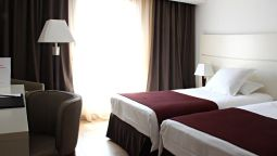 Kamers Montaigne & Spa