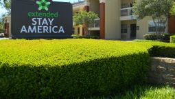 Hotel EXTENDED STAY AMERICA MEDICAL - Fort Worth (Texas)