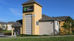 Hotel EXTENDED STAY AMERICA SHAWNEE - Merriam (Kansas)