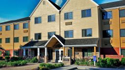 Hotel EXTENDED STAY AMERICA CHARLEST - North Charleston (South Carolina)