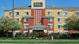 Hotel EXTENDED STAY AMERICA CENTRAL - Maryland Heights (Missouri)