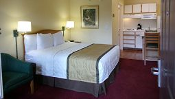 Room EXTENDED STAY AMERICA SHAWNEE