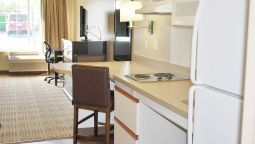 Kamers EXTENDED STAY AMERICA CENTRAL