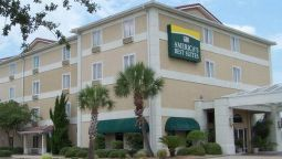 Buitenaanzicht Quality Suites Lake Charles