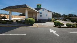 Exterior view Americas Best Inn & Suites Lincoln City
