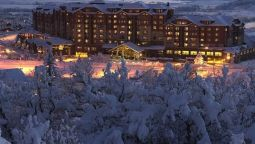 STEAMBOAT GRAND RESORT HOTEL - Steamboat Springs (Colorado)