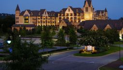 Exterior view Renaissance Birmingham Ross Bridge Golf Resort & Spa
