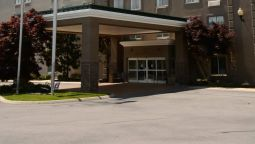 Exterior view COUNTRY INN STES COOKEVILLE TN