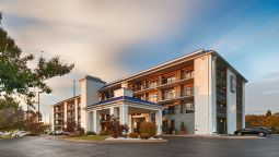 BEST WESTERN KENT NARROWS INN - Grasonville (Maryland)