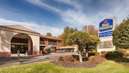 Hotel BEST WESTERN PRINCETON MANOR - Monmouth Junction (New Jersey)
