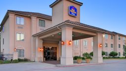 Hotel BEST WESTERN PLUS CROWN COLONY - Lufkin (Texas)