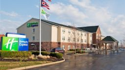 Holiday Inn Express & Suites COLUMBUS EAST - REYNOLDSBURG - Reynoldsburg (Ohio)