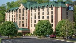 Hotel COUNTRY CASCADES - Pigeon Forge (Tennessee)