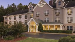 Exterior view COUNTRY INN SUITES TUSCALOOSA